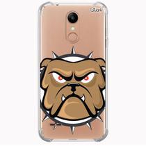 Capa capinha anti shock lg k9 2018 1106 bulldog ic - Quarkcase