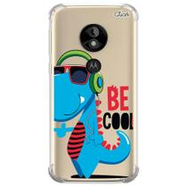 Capa capinha anti shock moto e5 play be cool 0272 - Quarkcase