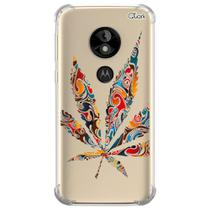 Capa capinha anti shock moto e5 play hemp 0145 - Quarkcase