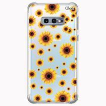 CAPA CAPINHA ANTI SHOCK SAMSUNG GALAXY S10e 0122 SUN FLOWER - Quarkcase