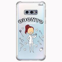 CAPA CAPINHA ANTI SHOCK SAMSUNG GALAXY S10e 0477 ODONTO - Quarkcase