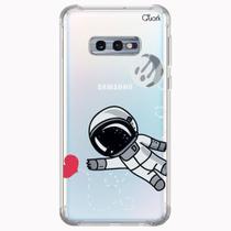 CAPA CAPINHA ANTI SHOCK SAMSUNG GALAXY S10e 0531 LOVE ASTRO - Quarkcase