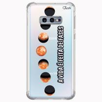 CAPA CAPINHA ANTI SHOCK SAMSUNG GALAXY S10e 0780 VIDA FRAS - Quarkcase
