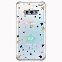 CAPA CAPINHA ANTI SHOCK SAMSUNG GALAXY S10e 0963 LIKE STAR - Quarkcase