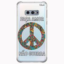 CAPA CAPINHA ANTI SHOCK SAMSUNG GALAXY S10e 1161 FAÇA AMOR - Quarkcase