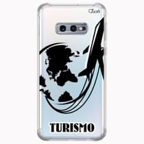 CAPA CAPINHA ANTI SHOCK SAMSUNG GALAXY S10e 1439 TURISMO - Quarkcase