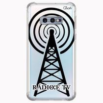CAPA CAPINHA ANTI SHOCK SAMSUNG GALAXY S10e 1463 RADIO TV - Quarkcase