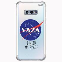 CAPA CAPINHA ANTI SHOCK SAMSUNG GALAXY S10e 1536 MY SPACE - Quarkcase