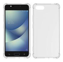 Capa Capinha Asus Zenfone 4 Max 5.2 Zc520kl Air Anti Impacto - Primeiros Danet