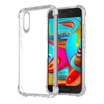 Capa Capinha Case Anti Impacto Samsung A01 Core - Hrebos