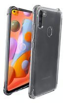 Capa Capinha Case Anti Impacto Samsung Galaxy A11 - Hmaston