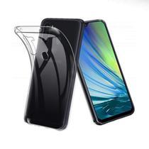 Capa Capinha Case Anti Impacto Samsung Galaxy A21 - Hrebos