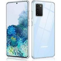 Capa Capinha Case Anti Impacto Samsung Galaxy S20 - Hrebos