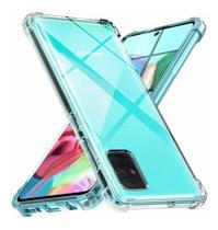 Capa Capinha Case Anti Impactos Samsung Galaxy A31 - Hrebos