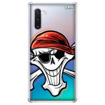 Capa capinha case anti shock galaxy note 10 0649 piratas 2 - Quarkcase