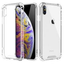Capa Capinha Case Anti Shock Transparente iPhone XR - Hrebos