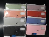 Capa Capinha Case Com Veludo Samsung A32 -