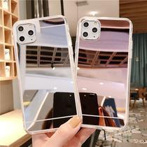 Capa Capinha Case Espelho Mirror Premium iPhone 12 Pro Max - M3