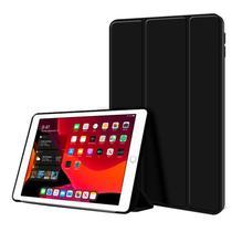 Capa Capinha Case Ipad 5 6 5ª 6ª Geração Tela 9.7 Smart Anti Queda Aveludada High Premium - Extreme Cover
