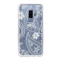 Capa Capinha Case Personalizada Samsung Galaxy S9 Plus Hena - Husky