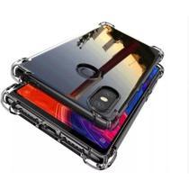 Capa Capinha Case Premium Silicone Anti Impacto Xiaomi Redmi 7 Transparente - Herbos