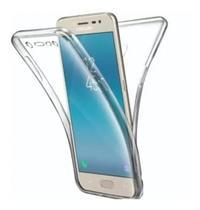 Capa Capinha Celular Samsung Proteção 360 Graus - Hrebos