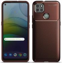 Capa Capinha Fibra Anti Impacto Motorola Moto G9 Power 6.78 - Danet
