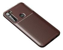 Capa Capinha Fibra Motorola Moto One Fusion Plus Fusion+ - Danet