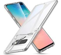 Capa Capinha Fina Galaxy S10 Tela 6.1 Tpu - Danet