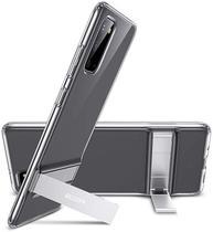 Capa Capinha Galaxy S20 (6.2) Esr Kickstand (com Suporte) Transparente -