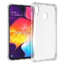 Capa Capinha Impacto Samsung A10 A20 A30 A40 A50 A60 A70 A90 - Hrebos