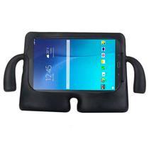 Capa Capinha Infantil Iguy Tablet Samsung Galaxy TAB E T560 T561 Tela 9.6 Anti Impacto com Alça - Extreme Cover