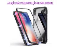 Capa Capinha Magnética Luxo iPhone 11 Pro Max - Orizom