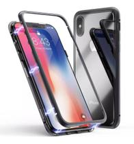 Capa Capinha Magnética Luxo iPhone 8 Plus - Orizom