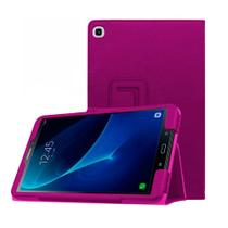 Capa Capinha Pasta Tablet Samsung Galaxy TAB A 8.0 T290 T295 Anti Queda Impacto Case + Pelicula - Extreme Cover