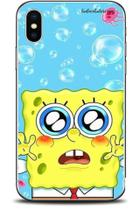 Capa Capinha Pers Samsung X Cover Pro Bob Esponja Cd 1506 - Tudo Celular Cases
