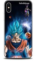 Capa Capinha Pers Samsung X Cover Pro Masculina Cd 127 - Tudo Celular Cases