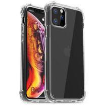 Capa Capinha Transparente Anti Impacto Celular Iphone 7 e 8 Plus, 11 Pro, 12 Pro, Samsung A01, A21 - Anti Queda