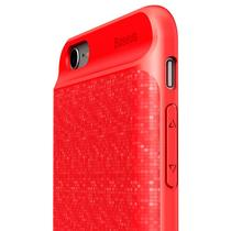 Capa Carregadora Baseus Plaid High Capacity 7300 mAh para iPhone 6 Plus e 6S Plus