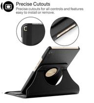 Capa Carteira Antishock Top Tablet Samsung Galaxy Tab A T290 T295 tela 8 Polegadas - Dv Acessorios