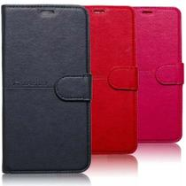 Capa Carteira Flip Cover Samsung Galaxy S20 6.2 Tela - H Maston