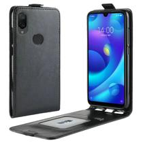 Capa Carteira Flip Vertical Samsung Galaxy M10 - Preto - Cases