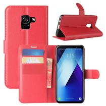 Capa Carteira Samsung Galaxy A8 2018 - Cell Case