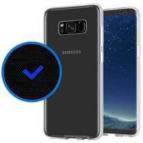 Capa Case 360º Silicone Tpu Luxo Samsung Galaxy S8+ PLUS G955 - Encapar