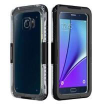 Capa Case A Prova Dágua Galaxy Note 5 Samsung - Willhq