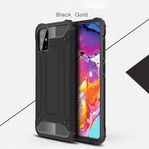 Capa Case Anti Impacto Armor Shell Galaxy A51 - Flex