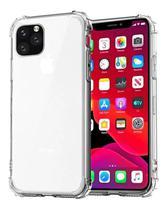 Capa Case Anti Impacto Iphone 12 Pro Max + Pelicula Hidrogel Hd SW SeeWell - Flex