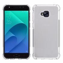 Capa Case Anti Impacto Transparente Zenfone 4 Selfie Zd553kl - Sem