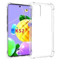 Capa Case Anti Shock Reforçada LG K52 - Jfo.Comercio