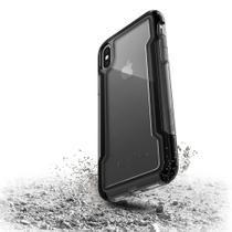 Capa Case Antichoque Defense Clear Para iPhone X -  X-Doria -